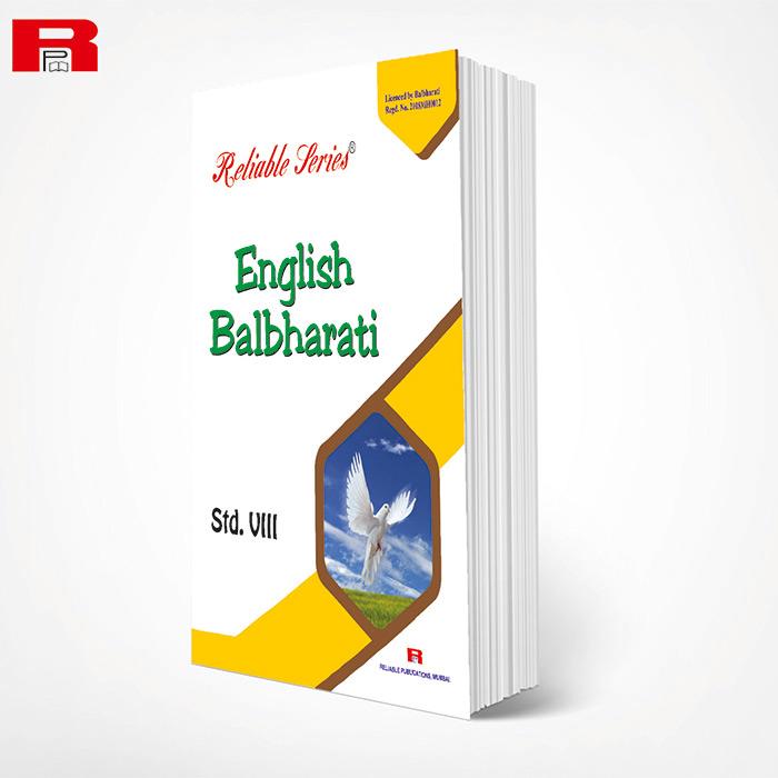 ENGLISH BALBHARATI