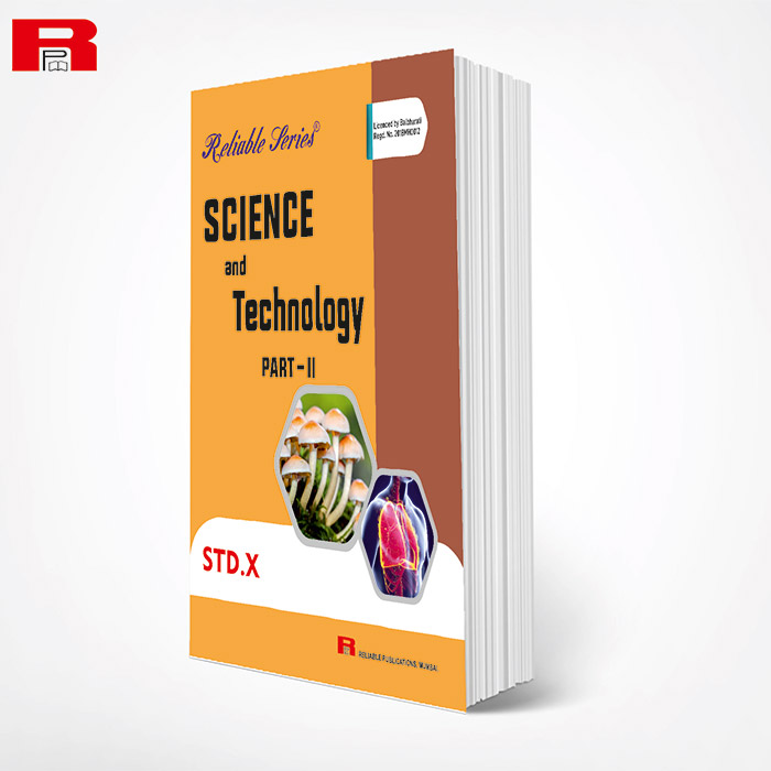 SCIENCE AND TECHNOLOGY (PART - 2)