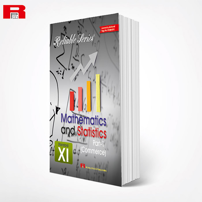 MATHEMATICS AND STATISTICS PART 1 (COMMERCE)