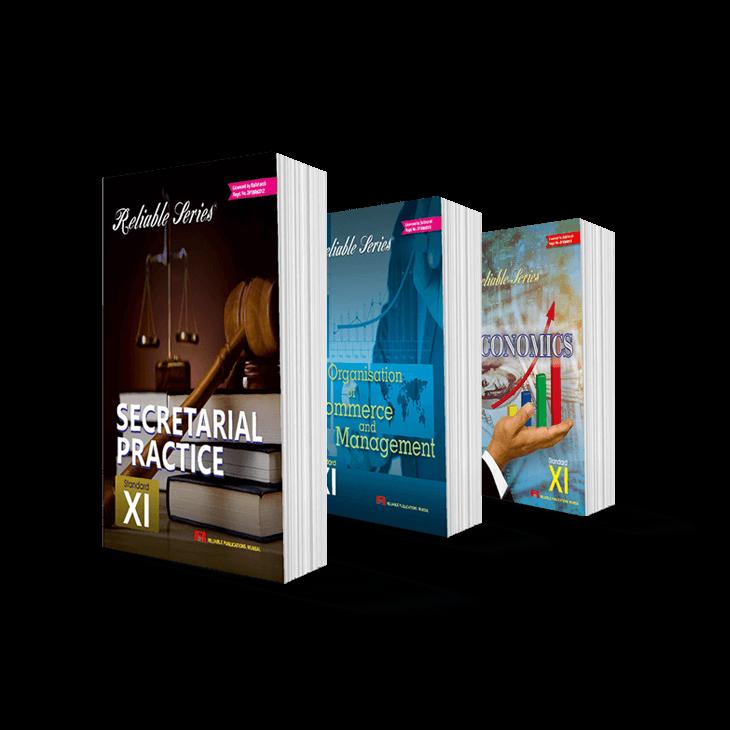 About - Reliable Publications